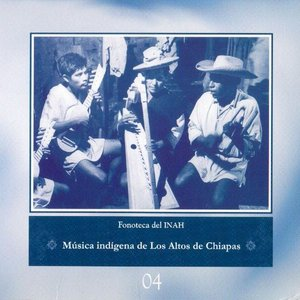 Image for 'Tzotziles De San Juan Chamula'
