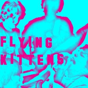 Image for 'Flying Kittens'