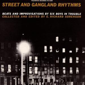 Image for 'Street Gangland Rhythms Band 1'