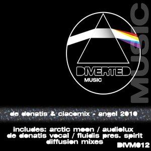 Image for 'De Donatis & Ciacomix'