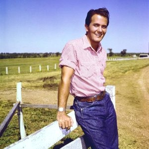 Image for 'Pat Boone'