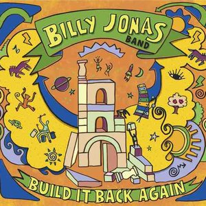 Image for 'Billy Jonas Band'