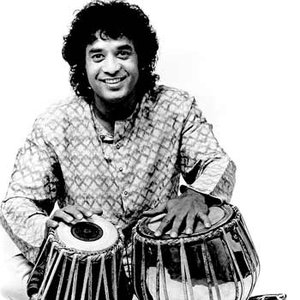 Image for 'Zakir Hussain'