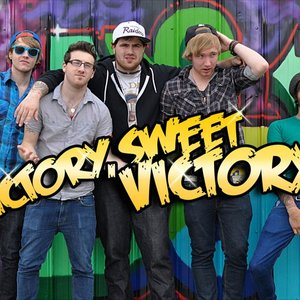 Image for 'Victory Sweet Victory'