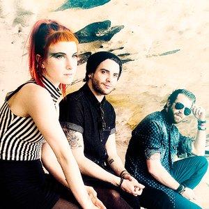 Bild för 'Paramore'