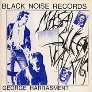 Image for 'george harrasment'