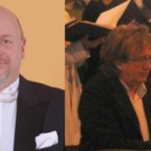 Immagine per 'Daniel Matrone & Jérôme Simonpoli'