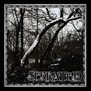 Image for 'Serrated'