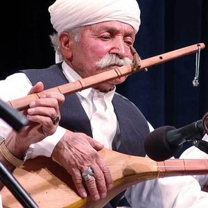 Image for 'Hossein Samandari'