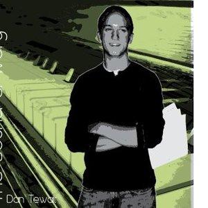 Image for 'Dan Tewalt'
