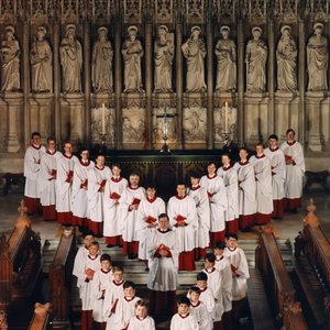Image for 'Choir of New College Oxford/Edward Higginbottom'