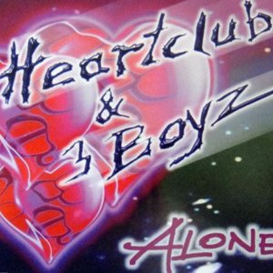 Image for 'Heartclub'