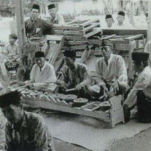 Image for 'Group from Labuhan Maringgai'