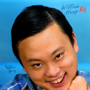 Bild för 'William Hung'