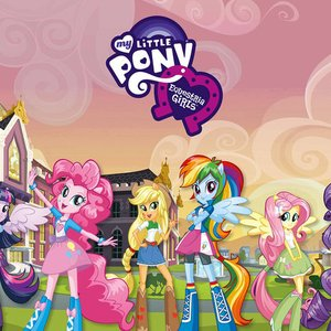 Image for 'Equestria Girls'