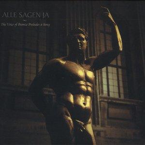 Image for 'Alle Sagen Ja'