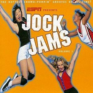 Image for 'Jock Jams'