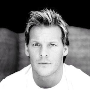 Image pour 'Chris Jericho'