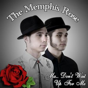 Image for 'The Memphis Rose'