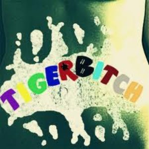 Image for 'TIGERBITCH'