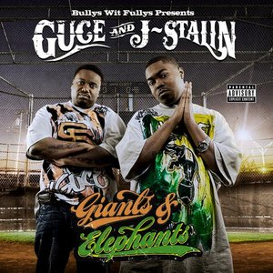 Image for 'Guce And J-Stalin'