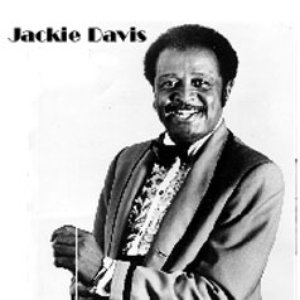 Bild für 'Jackie Davis'