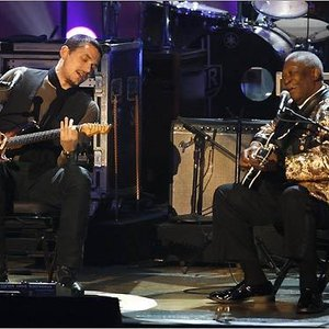 Image for 'B. B. King & John Mayer'