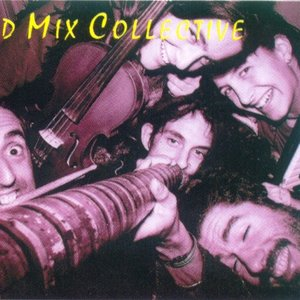 Image for 'Headmix Collective'