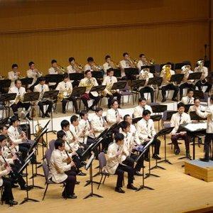 Image for '創価学会関西吹奏楽団'