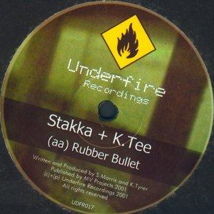 Image for 'Stakka & K.Tee'