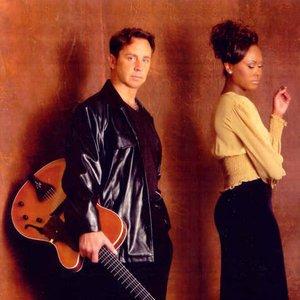 Image for 'Kim Prevost & Bill Solley'