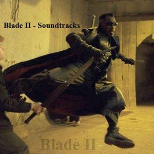 Image for 'Blade II'