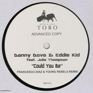 Image for 'Danny Dove & Eddie Kid'