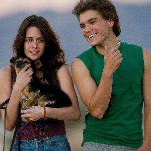 Image for 'Kristen Stewart, Emile Hirsch'