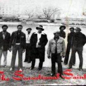 Image for 'Sensational Saints'