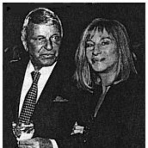 Image pour 'Barbra Streisand & Frank Sinatra'