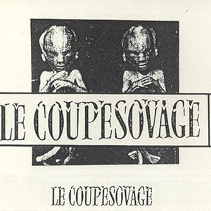 Image for 'Le Coup Sauvage'