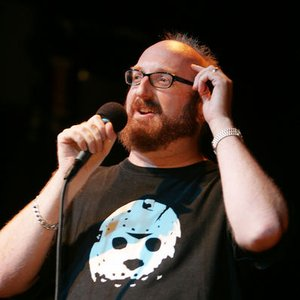 Image for 'Brian Posehn'