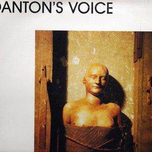 Image for 'Danton's Voice'