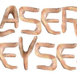 Image pour 'laser geyser'