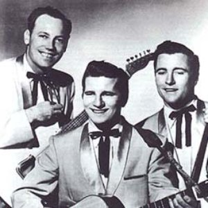 Immagine per 'Johnny Burnette Trio'