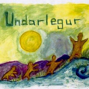 Image for 'Undarlegur'