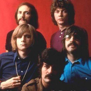 Image for 'The Moody Blues'