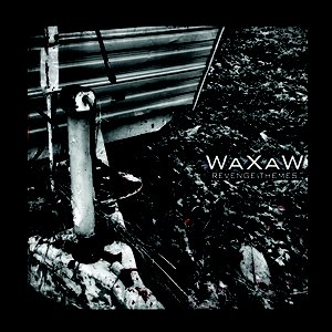 Image for 'Waxaw'