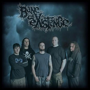 Image for 'Bane of Existence'