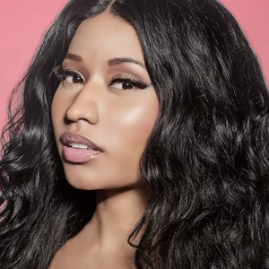 Image for 'Nicki Minaj'