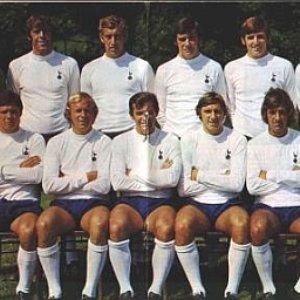 Bild für '1973 Spurs Squad'