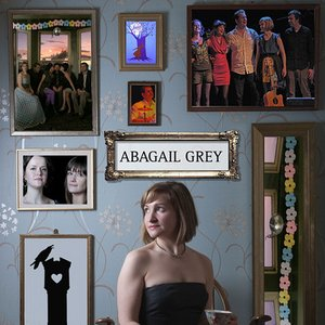 Image for 'Abagail Grey'