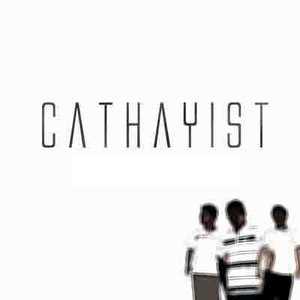 Image for 'Cathayist'