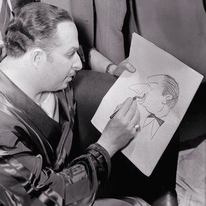 Image for 'Xavier Cugat'